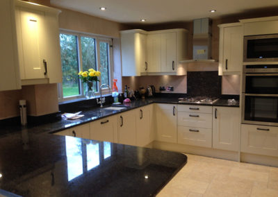 New Kitchen, Brackley